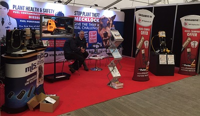 We're back at the Lamma show this year, exhibiting our trusty Mecklock & Purifiner. A new Parker KarryKrimp1 offer and the latest tracking device Cantrack! Our Mecklock is a Thatcham approved anti-theft device keeping your fleet safe and locked without worrying about it being stolen. Last year, we teamed up with Cantrack to promote their … Continue reading