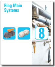 MF Hydraulics - Ring Main Systems