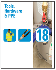MF Hydraulics - Tools, Hardware & PPE