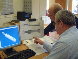 Design & Bespoke Engineering - CES Ltd - Part of the Centinal Group