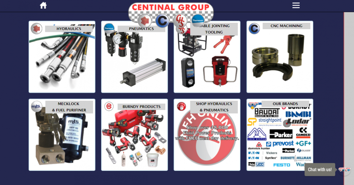 As you may have noticed we have been a little quiet over these past few months. However, we are back with a bang! Our new website is mobile & tablet friendly! You can find all you need to know regarding our group capabilities and capacity. We can help you with anything hydraulic, pneumatic, cable jointing, … Continue reading