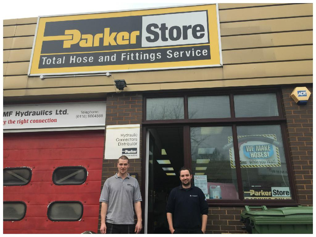 It's been a busy few weeks for MF Hydraulics with the end of year on the horizon.MF Hydraulics has gone from strength to strength and in the Month of March our Reading depot has hit a record of visiting customers at our tradecounter. Branch Manager Nick Ford has seen the depot evolve for last 5 … Continue reading