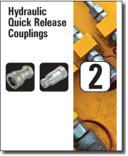 MF Hydraulics - Quick Release Couplings