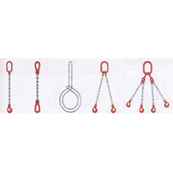 lifting chains kuplex