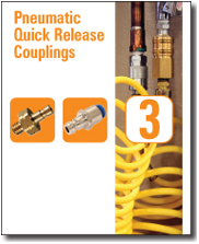 MF Hydraulics - Pneumatic Quick Release Couplings