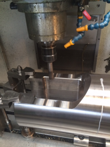Hydraulic Compression Tooling - CES