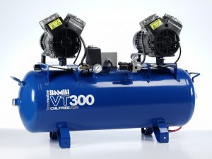 Bambi Air Compressors VT Range