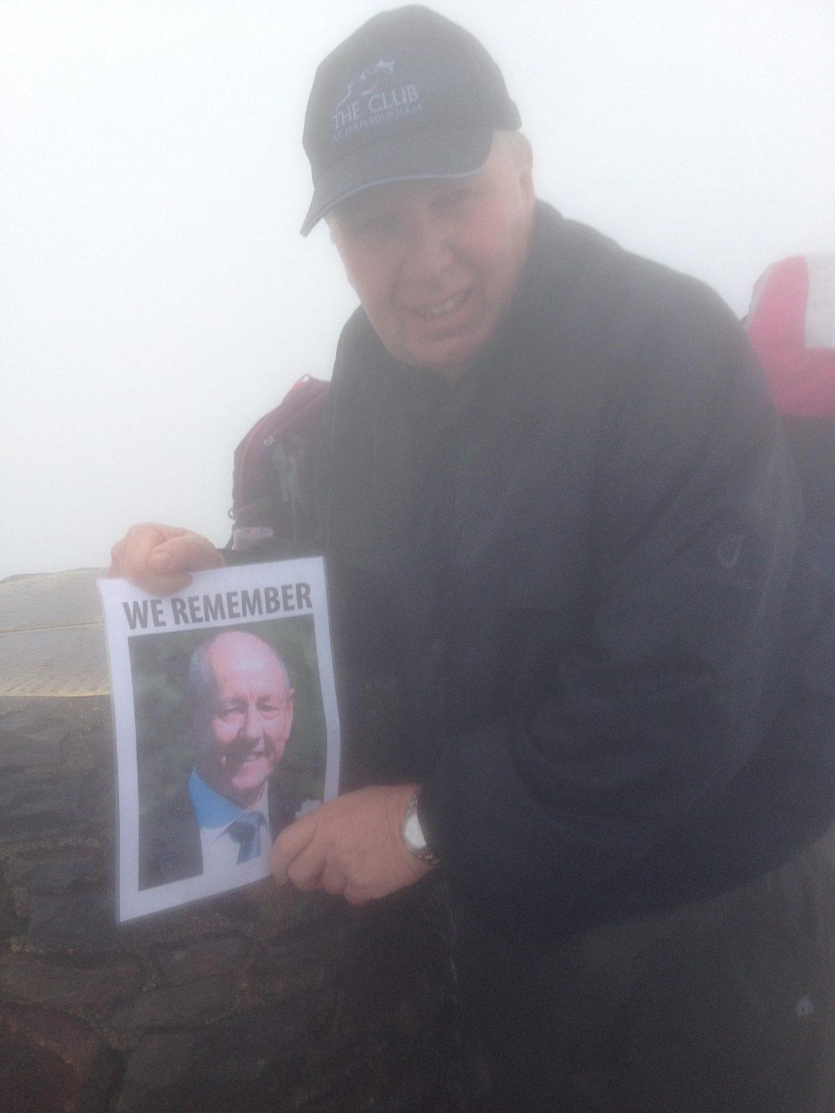 On the 7th June 2014, 21 members of the company made it to the summit of Mount Snowdon and down again. The walk was in memory of Colin Earl who had worked with MF Hydraulics for 30 years and sadly died of cancer last year. The morning of the 7th, the team awoke to a … Continue reading