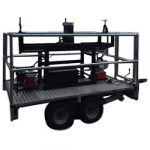 cable jointing mobile workstation