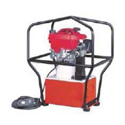 portable petrol powered pumps