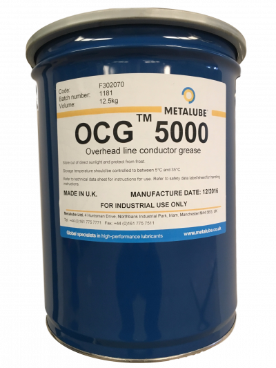 OCG™ Protection Grease