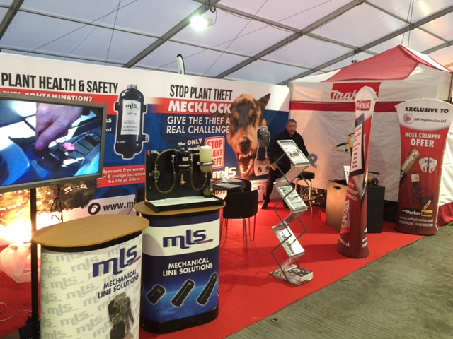 We are at Lamma show in Peterborough today and tomorrow! Find us Stand No. 451 Hall. 4. We'll be doing live demonstrations on the KarryKrimp so you can see how easy it is to crimp on the go. The KarryKrimp is on an unbeatable offer of £999+VAT including the crimper, stand, hose & couplers, 2 … Continue reading