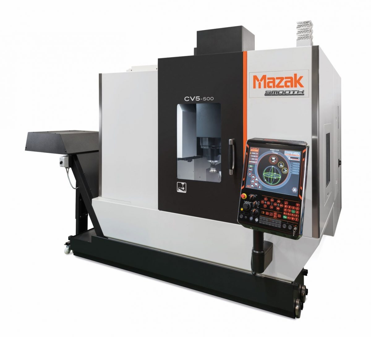 We are excited to announce we will be adding a new Mazak machine to our workshop. The Mazak CV5-500 has 5-axis machining capacity with a high performance 12,000 min-1 and 18.5 kW spindle. The new machine is due to be delivered early 2021 and we are already taking bookings for your requirements! To discuss please … Continue reading
